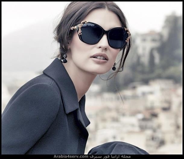 نظارات-شمسية-حريمي-حسب-شكل-الوجه-14