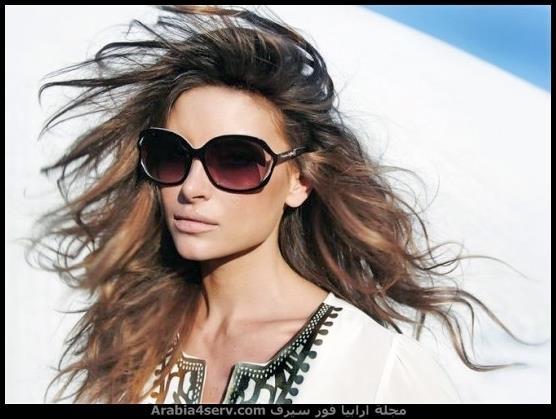 نظارات-شمسية-حريمي-حسب-شكل-الوجه-15
