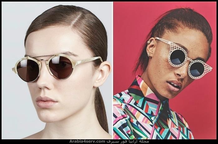 نظارات-شمسية-حريمي-حسب-شكل-الوجه-23