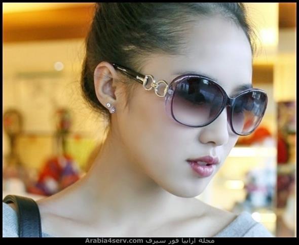 نظارات-شمسية-حريمي-حسب-شكل-الوجه-4