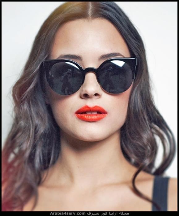 نظارات-شمسية-حريمي-حسب-شكل-الوجه-5
