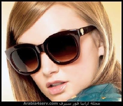 نظارات-شمسية-حريمي-حسب-شكل-الوجه-6