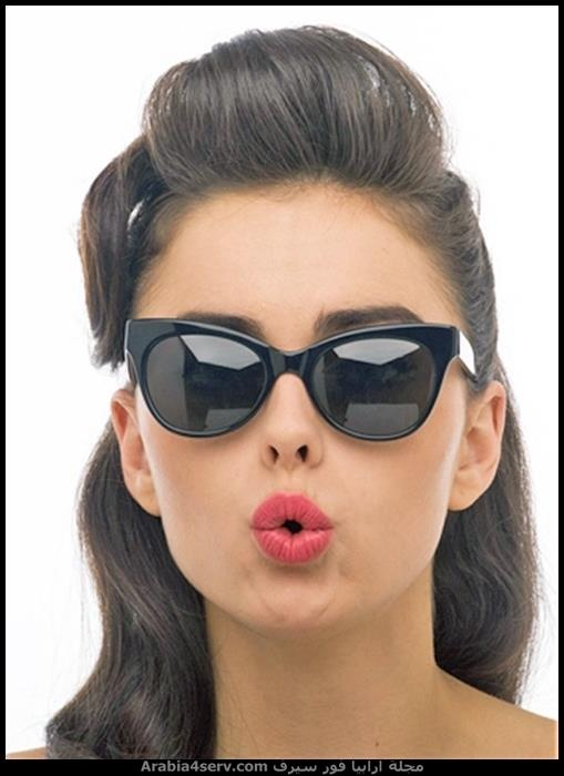 نظارات-شمسية-حريمي-حسب-شكل-الوجه-9