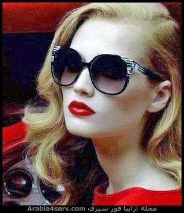 نظارات-شمسية-حريمي-حسب-شكل-الوجه-1