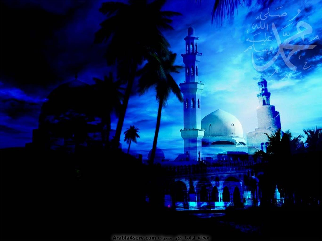 تحميل-خلفيات-طبيعية-اسلامية-للكمبيوتر-1