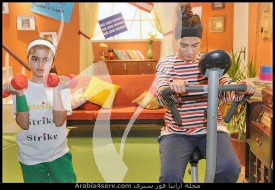 حلا-الترك-في-مجلة-لها-كواليس-كليب-طفشانة-11