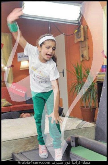 حلا-الترك-في-مجلة-لها-كواليس-كليب-طفشانة-12