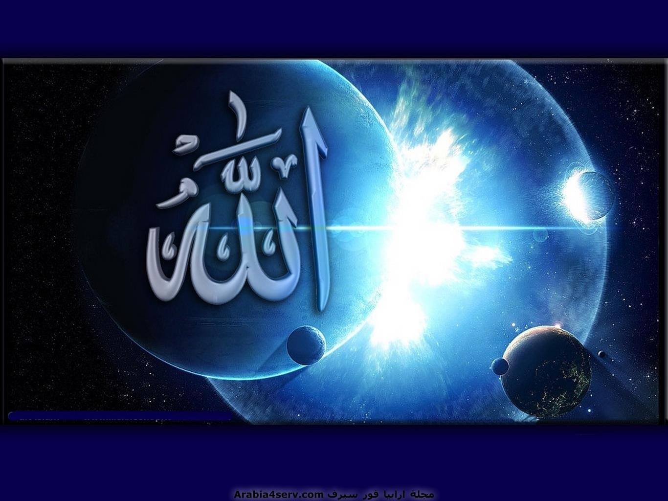 خلفيات-لفظ-الجلالة---كلمة-الله---اسلامية-1