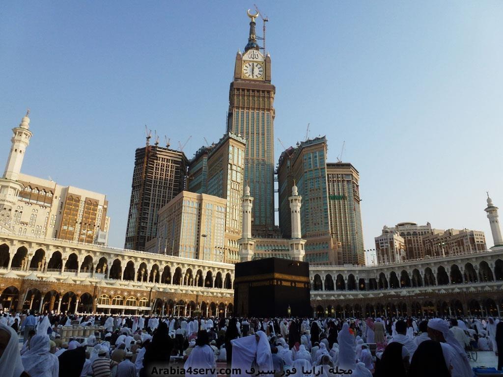 خلفيات-اسلامية-من-مكة-الكعبة-و-البيت-الحرام-1