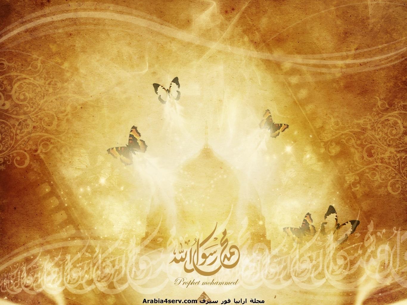 خلفيات-محمد-رسول-الله-1