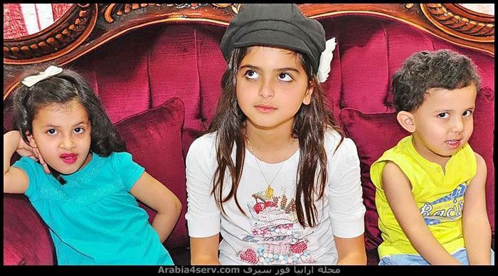 صور-الطفلة-حلا-الترك-1