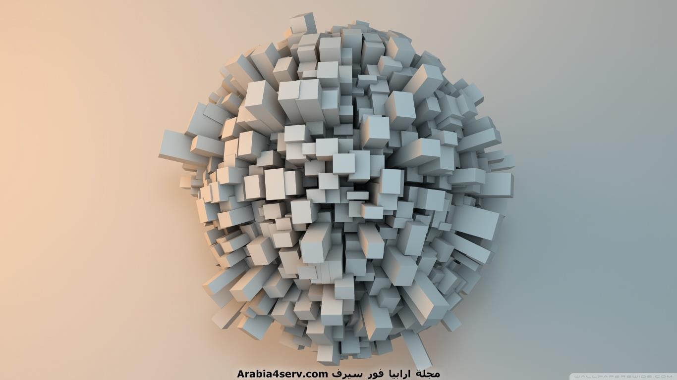 خلفيات-ثلاثية-الأبعاد-3D-بمقاس-1366x768-للاب-توب-6