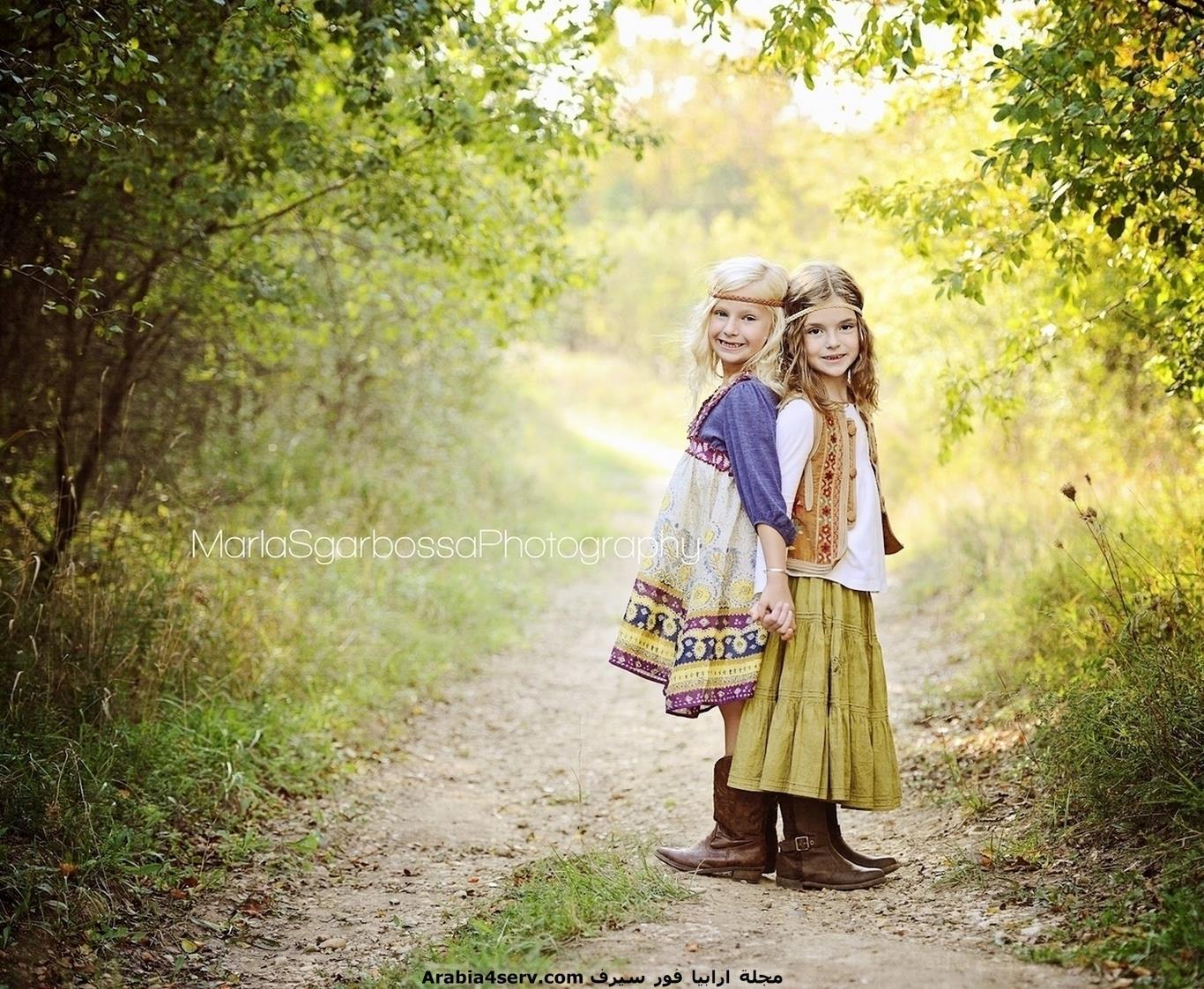 خلفيات-وصور-اطفال-اصدقاء-7