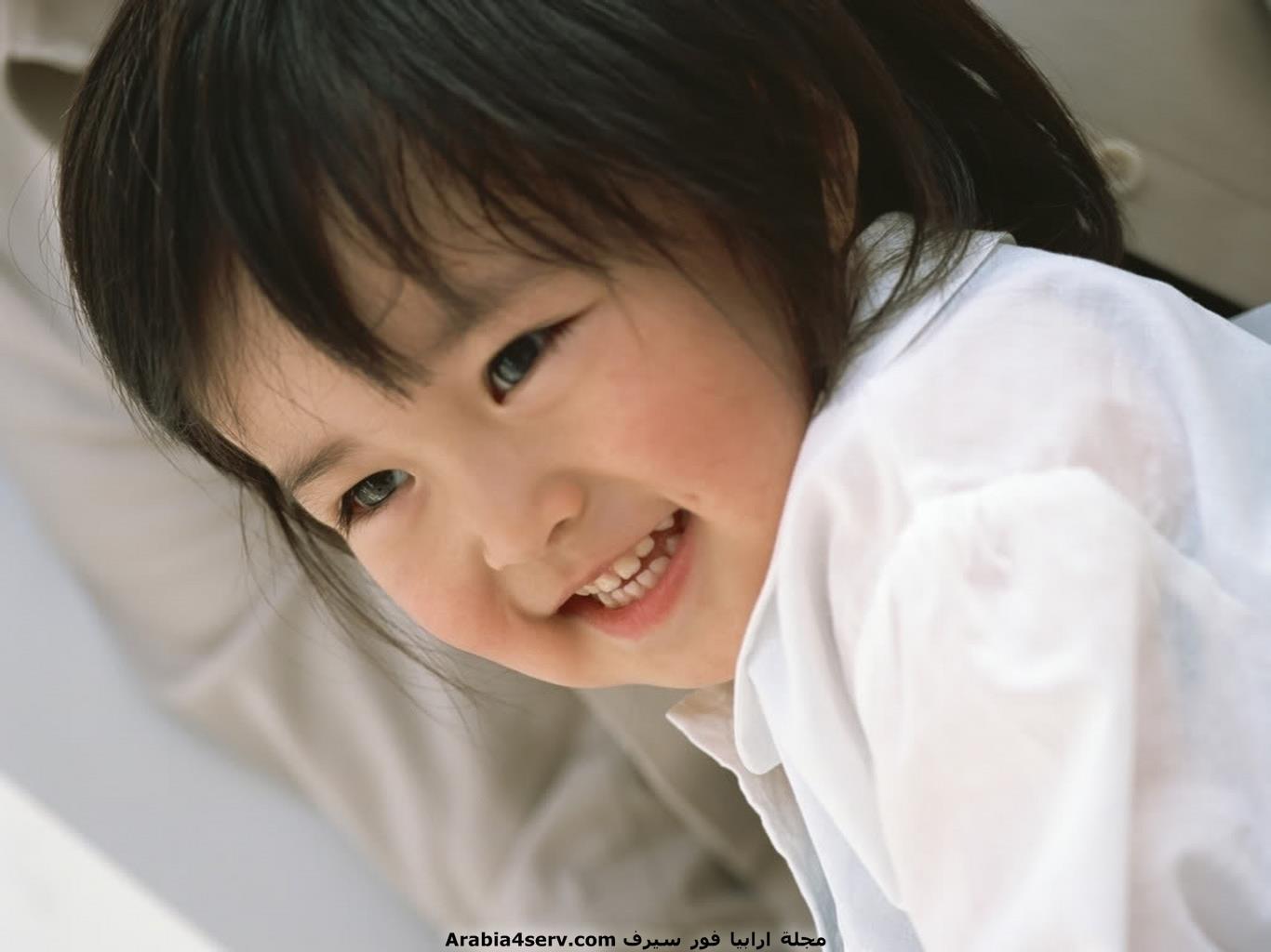 صور-اطفال-يابانيين-10