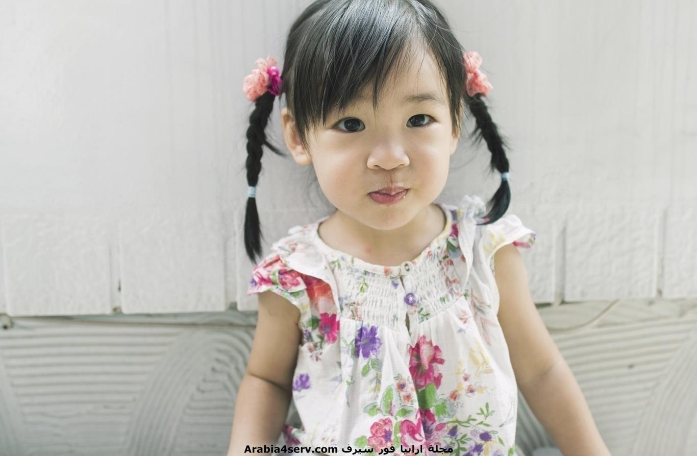 صور-اطفال-يابانيين-8