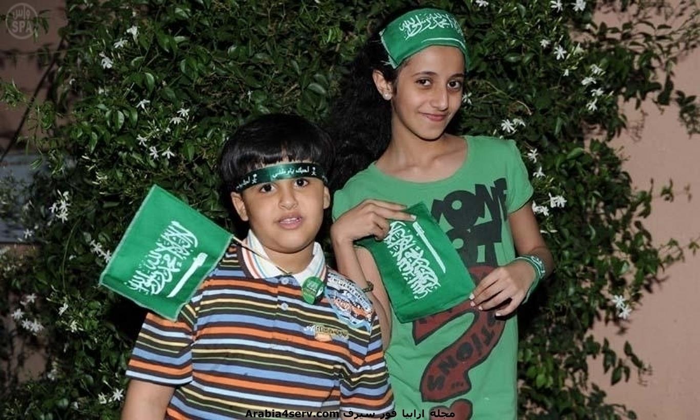 خلفيات-اليوم-الوطني-اطفال-السعودية-1