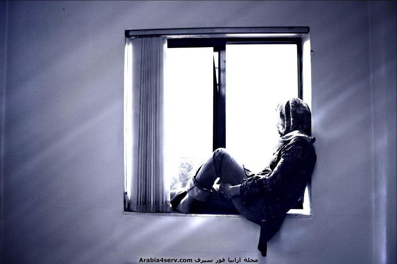 خلفيات-وحدة-بنات-رومانسية-حزينة-لسطح-المكتب-10