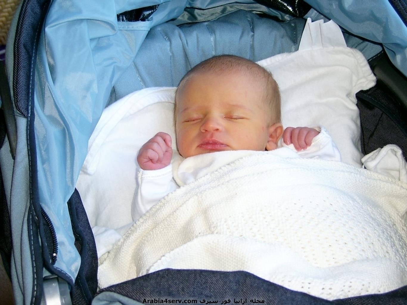 خلفيات-و-صور-اطفال-حديثي-الولادة-10