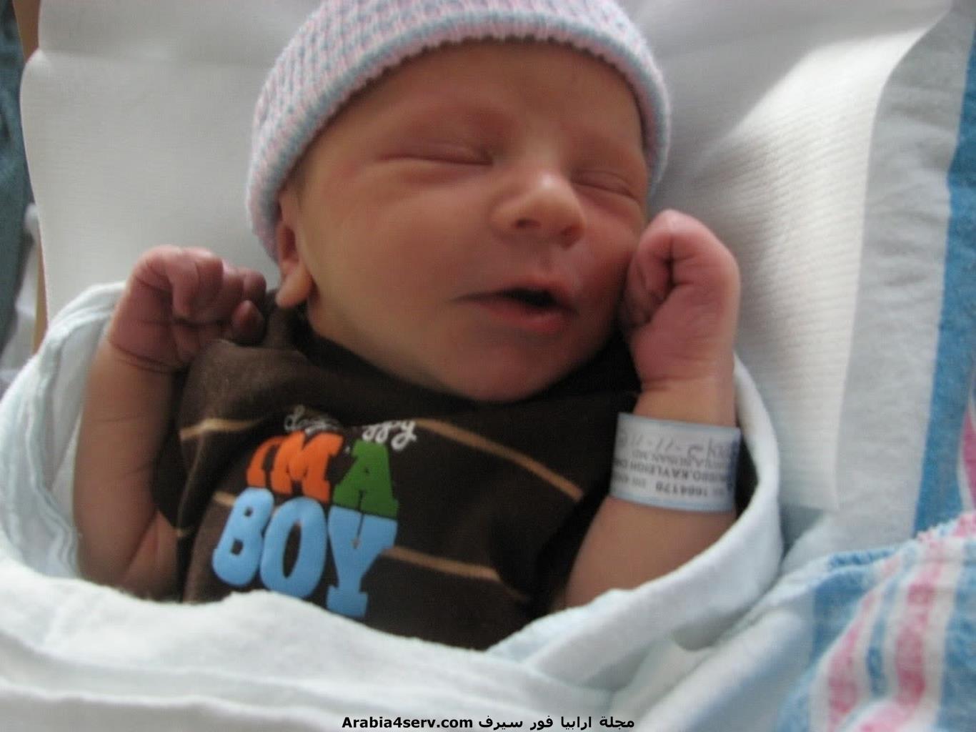 خلفيات-و-صور-اطفال-حديثي-الولادة-4
