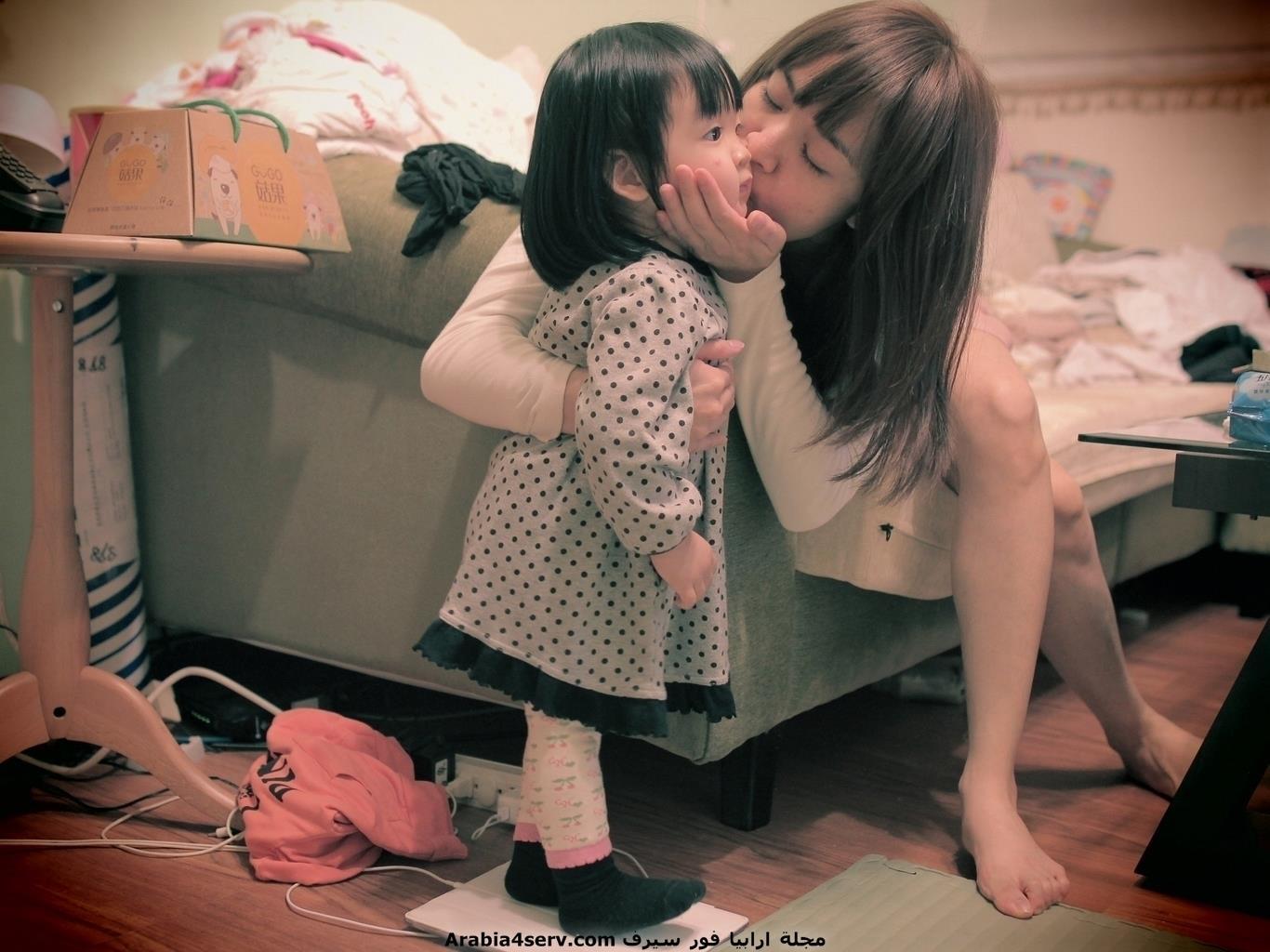 صور-اطفال-يابانيين-1