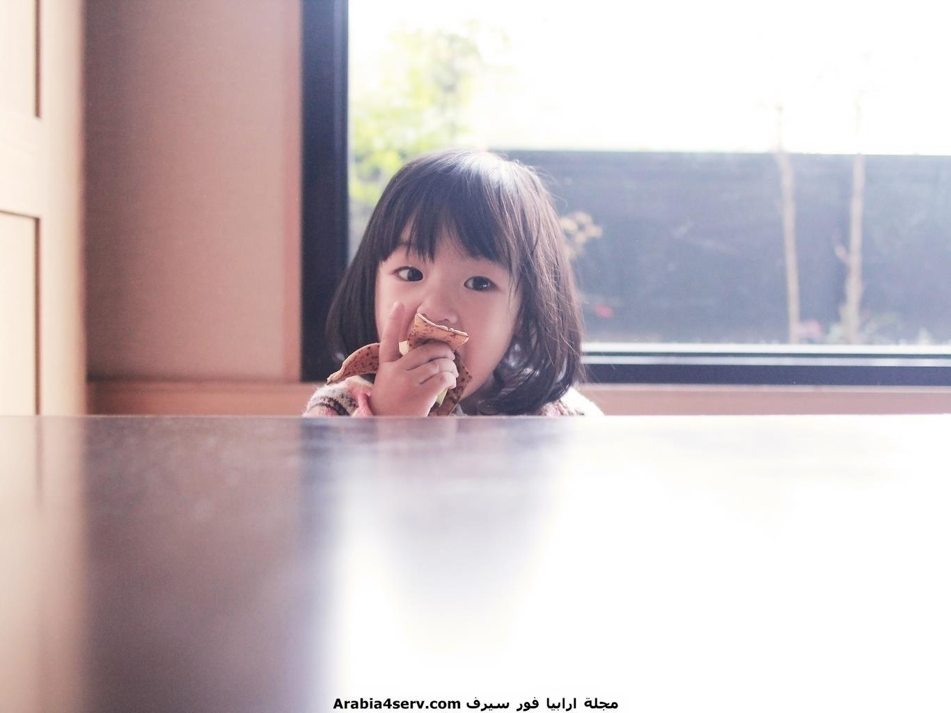 صور-اطفال-يابانيين-2