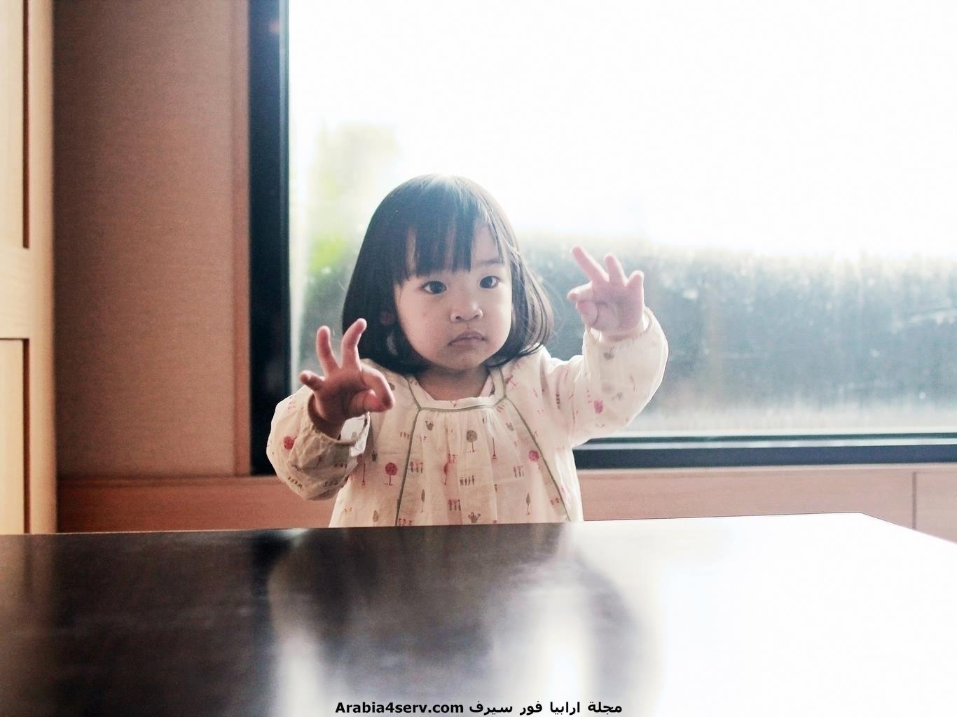 صور-اطفال-يابانيين-5