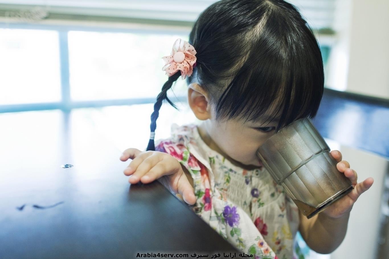 صور-اطفال-يابانيين-9