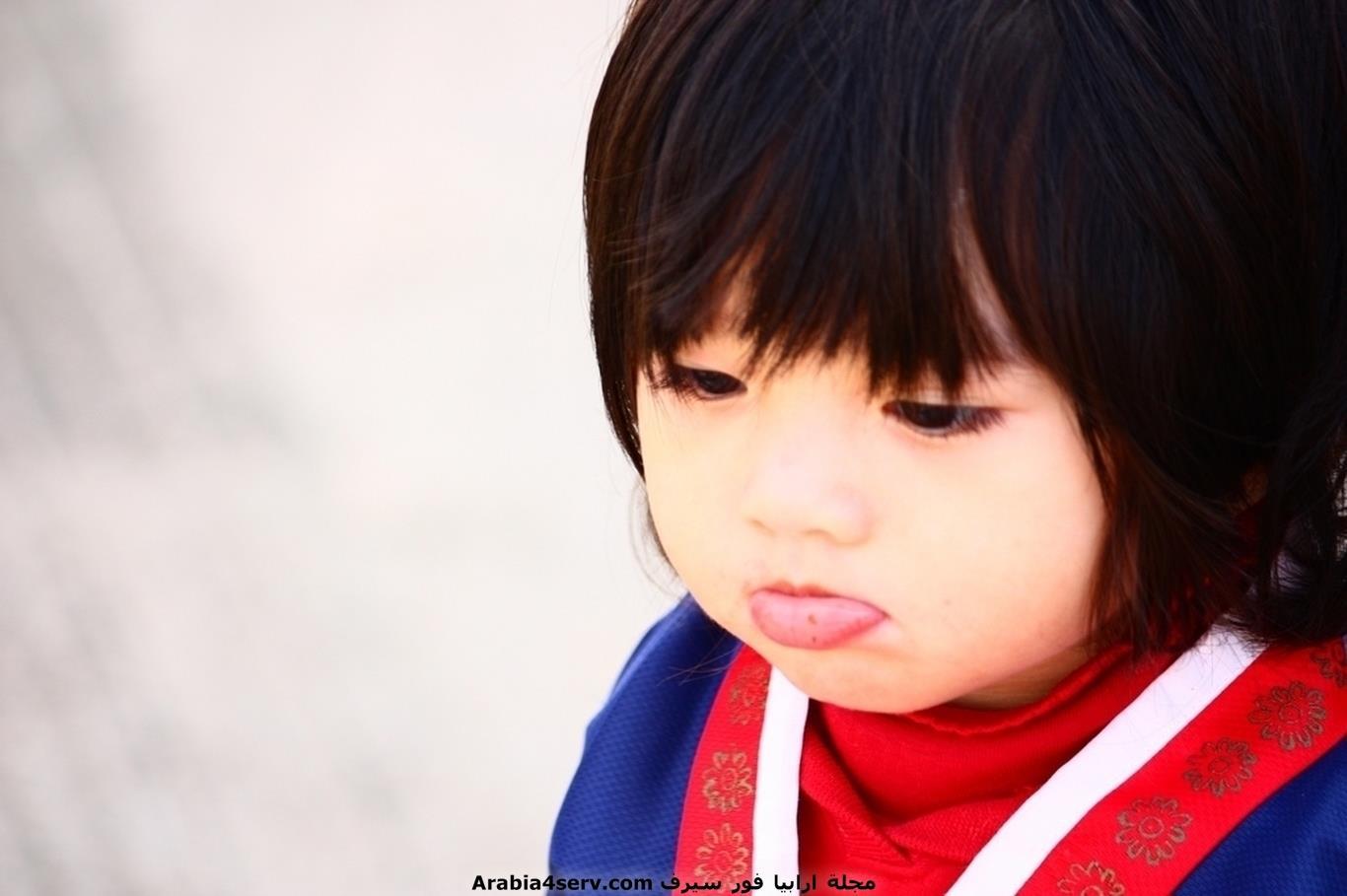 صور-وخلفيات-اطفال-كوريين-1