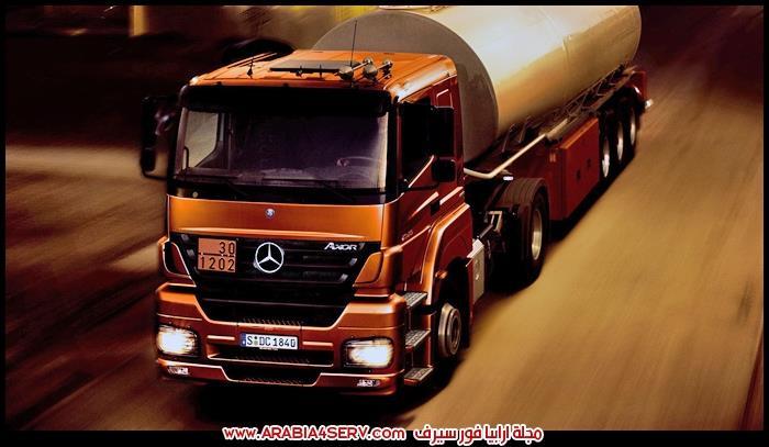 اجمل صور سيارات نقل ثقيل