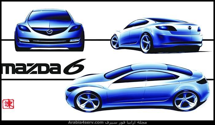 رسومات-سيارات-احترافية-1