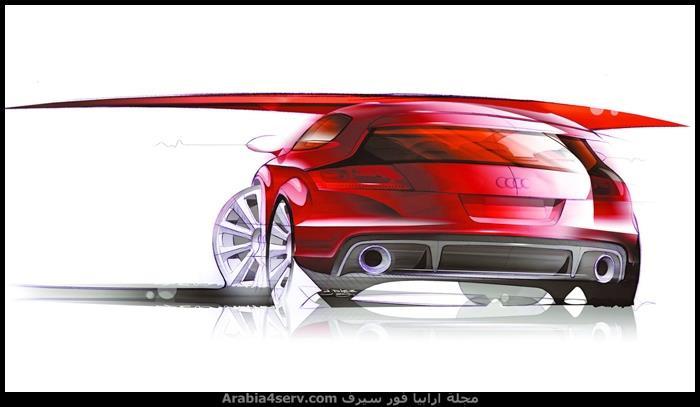 رسومات-سيارات-جميلة-فنية-2
