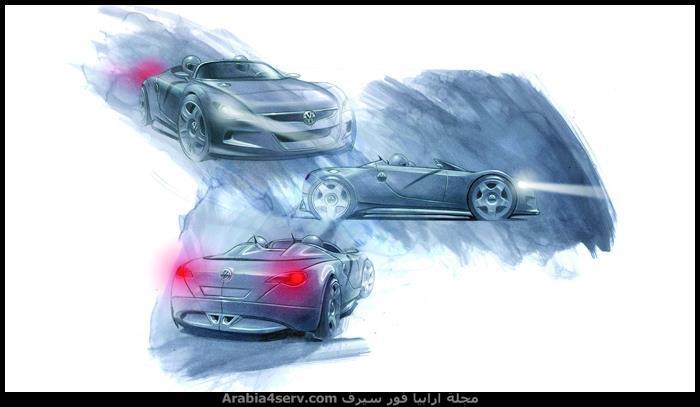 رسومات-سيارات-جميلة-فنية-5