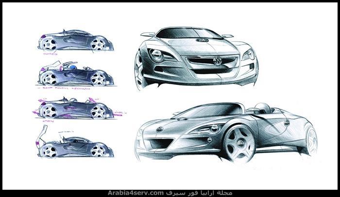رسومات-سيارات-جميلة-فنية-6