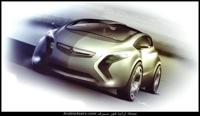 رسومات-سيارات-فنية-جميلة-5