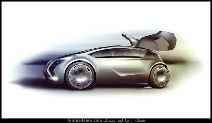 رسومات-سيارات-فنية-جميلة-6