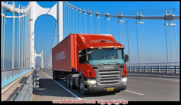 سيارات نقل ثقيل HD