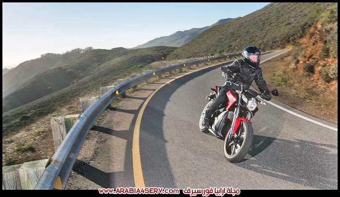 صور-الدراجة-النارية-زيرو-اس-ار-Zero-SR-2