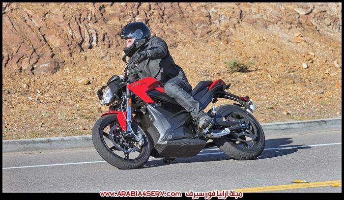 صور-الدراجة-النارية-زيرو-اس-ار-Zero-SR-3