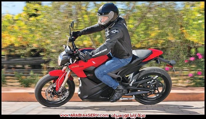 صور-الدراجة-النارية-زيرو-اس-ار-Zero-SR-4