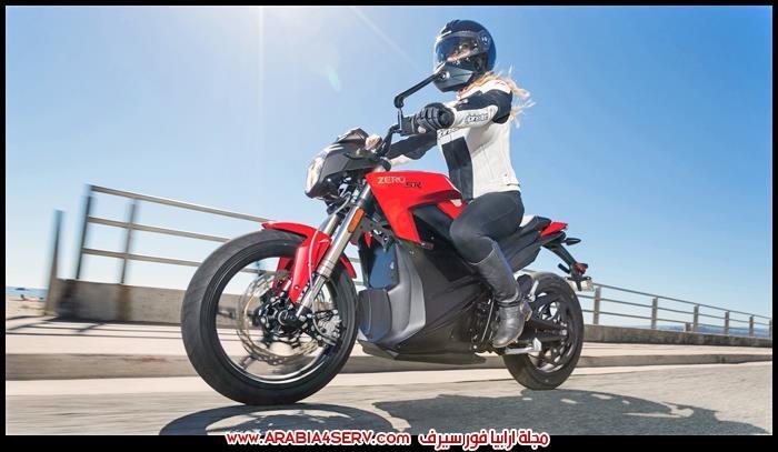 صور-الدراجة-النارية-زيرو-اس-ار-Zero-SR-5
