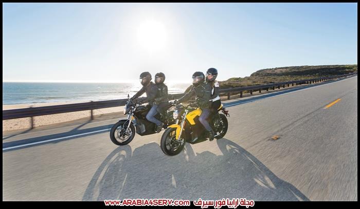 صور-الدراجة-النارية-زيرو-اس-Zero-S-3