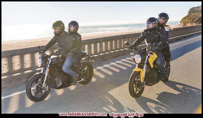 صور-الدراجة-النارية-زيرو-اس-Zero-S-4