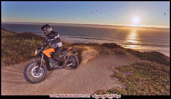 صور-الدراجة-النارية-زيرو-دي-اس-Zero-DS-1