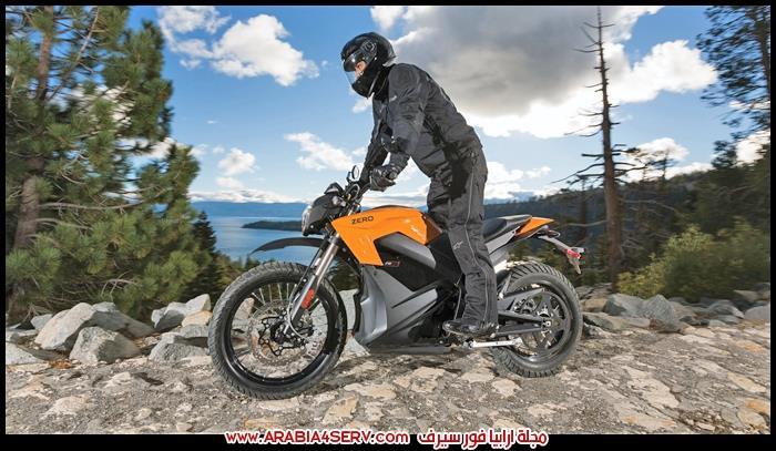 صور-الدراجة-النارية-زيرو-دي-اس-Zero-DS-2