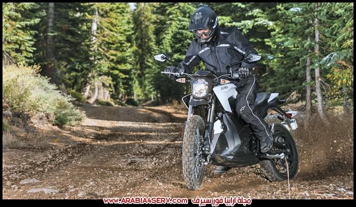 صور-الدراجة-النارية-زيرو-دي-اس-Zero-DS-7