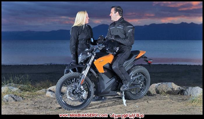 صور-دراجات-نارية-زيرو-Zero-Motorcycles-11