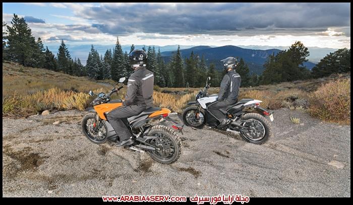 صور-دراجات-نارية-زيرو-Zero-Motorcycles-4