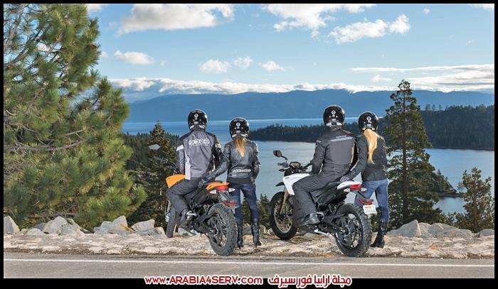 صور-دراجات-نارية-زيرو-Zero-Motorcycles-5