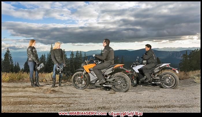 صور-دراجات-نارية-زيرو-Zero-Motorcycles-6