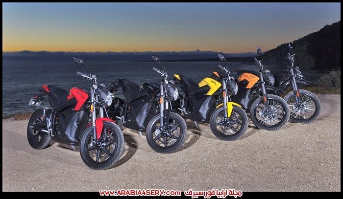 صور-دراجات-نارية-زيرو-Zero-Motorcycles-7